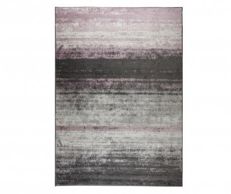 Covor Ombre Pink 60x230 cm