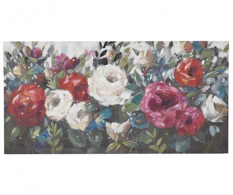 Obraz Floras 60x120 cm