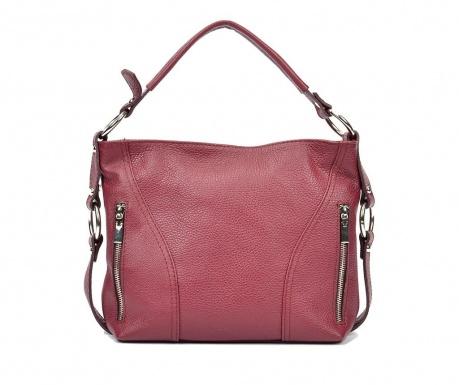 Дамска чанта Muriel Red