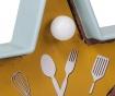 Světelná dekorace Home Cooking