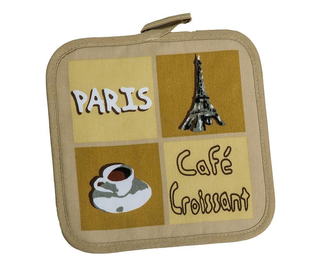 Set textile de bucatarie 3 piese Parisian Cuisine