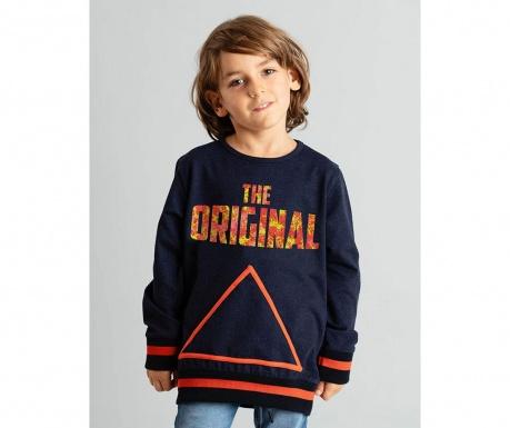 Otroška majica z dolgimi rokavi The Orginal 7 let
