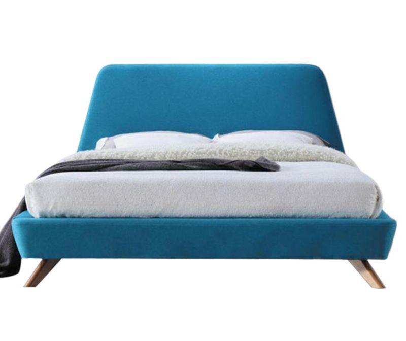 Легло Hera Turquoise 160x200 см