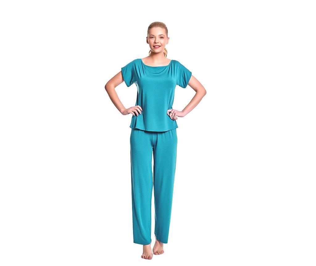 Pijama dama Lillian Green L