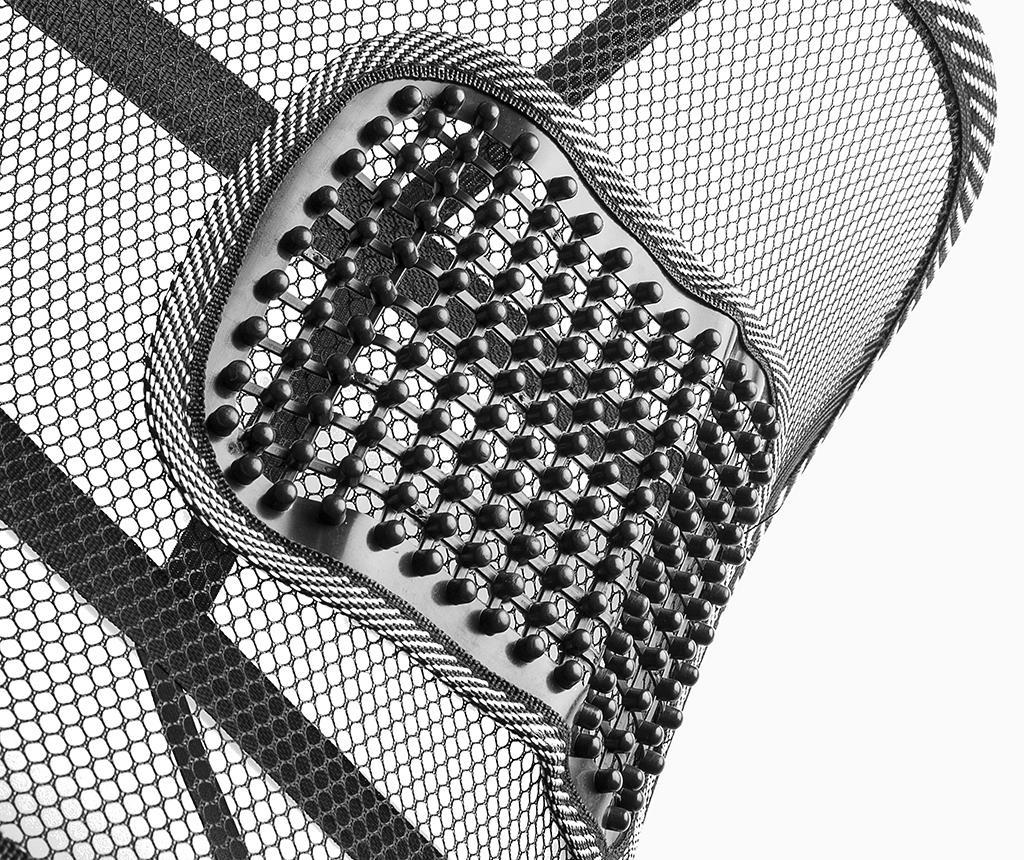 InnovaGoods Comfort Derék párna 37x40 cm