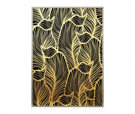 Slika Leaves 100x140 cm