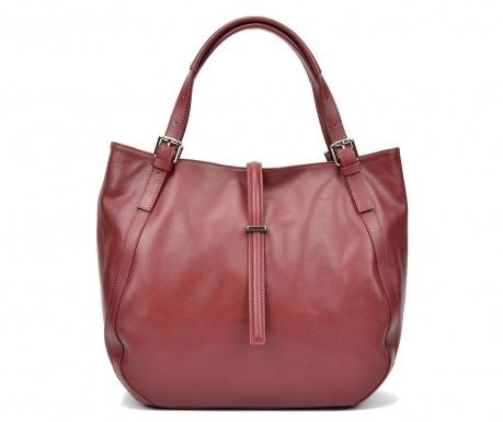 Дамска чанта Gladys Wine