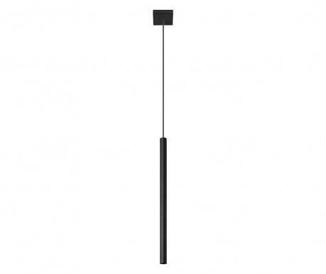 Stropna svetilka Fideus One Black