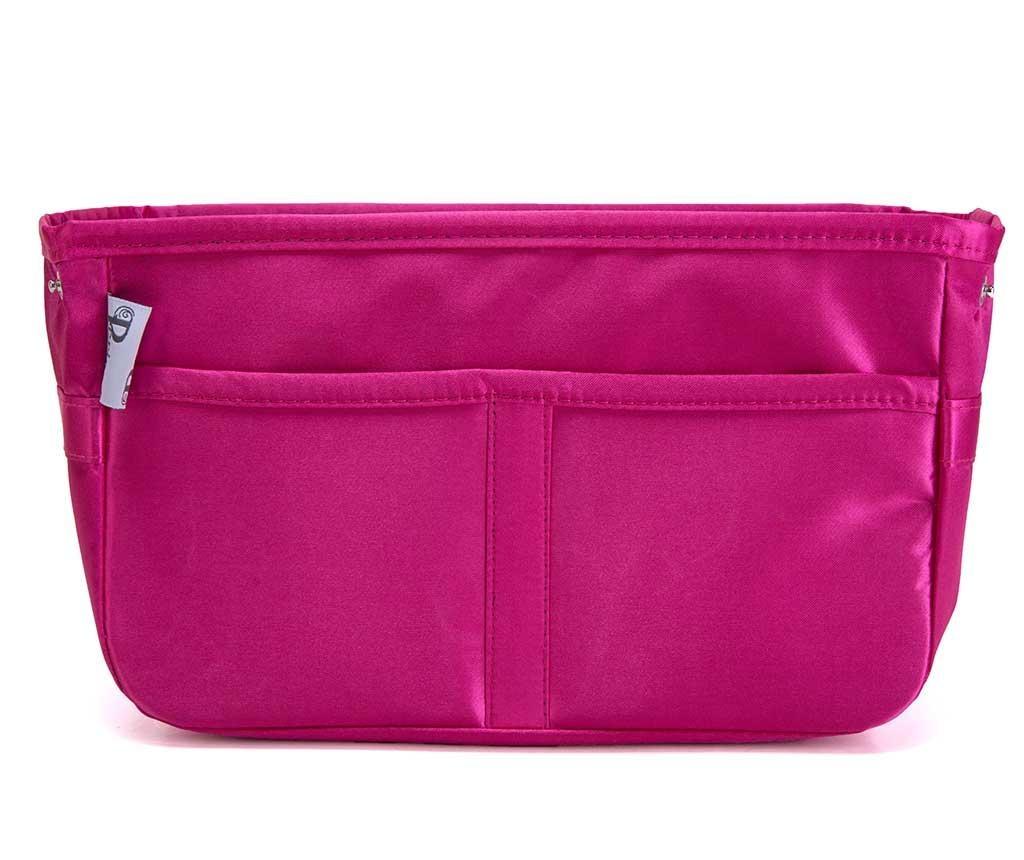Organizér do tašky Gabriella Pink