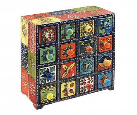 Kutija za začine Colombia