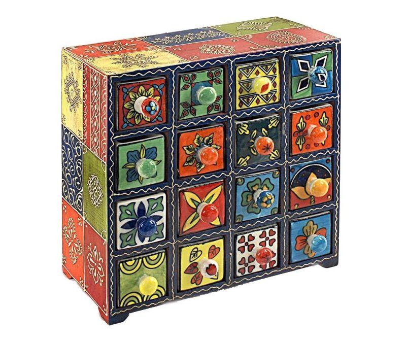 Škatla za začimbe Colombia