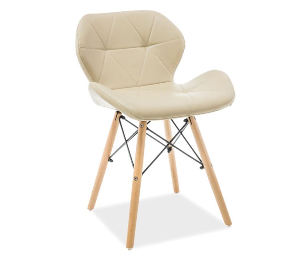 Καρέκλα Aberdeen Cappuccino