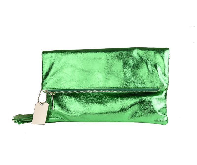 Torbica Joy Laminate Green