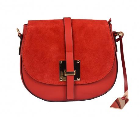 Дамска чанта Denise Red
