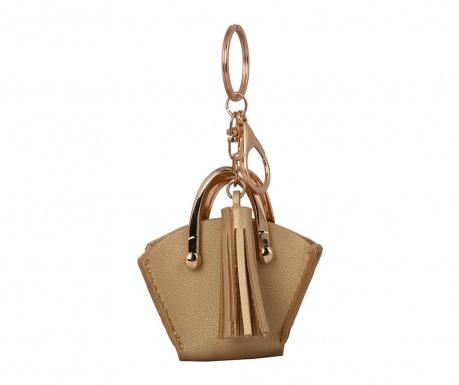 Accesoriu pentru geanta Rina Gold