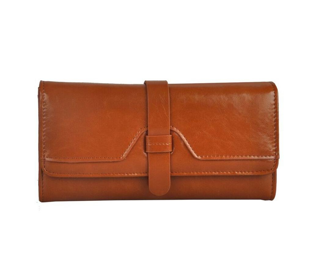 Ženska denarnica Elaina Camel