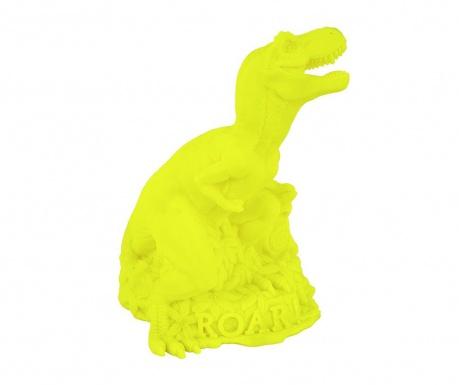 Nočna svetilka Dino Yellow