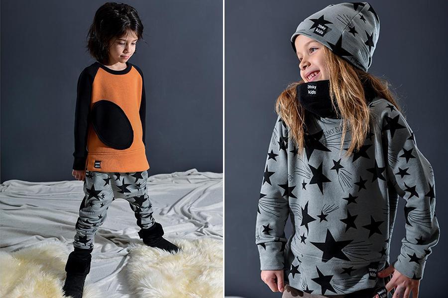 Oblečení Funky Kids