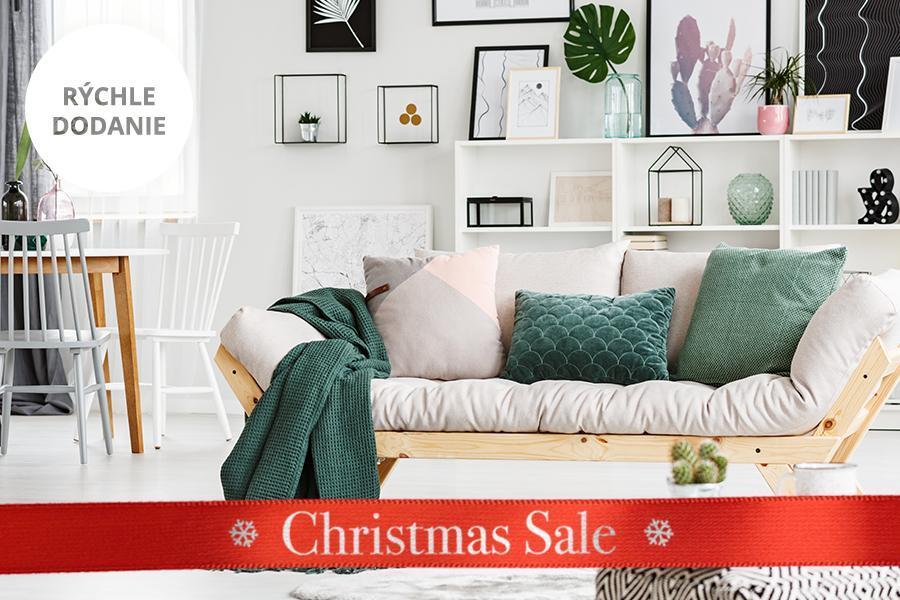 Christmas Sale: Relaxačná chvíľa