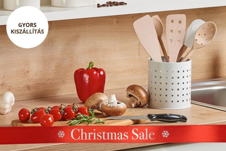 Christmas Sale: Zeller minőség