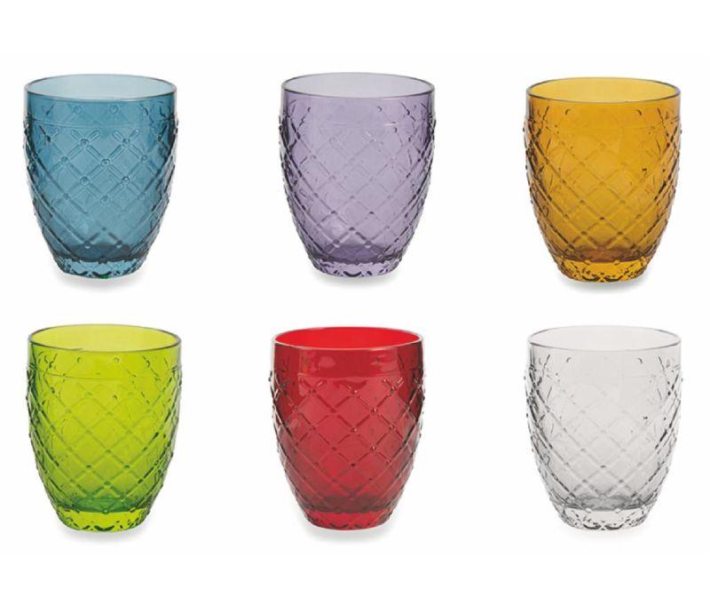 Set 6 čaša Imperial 350 ml