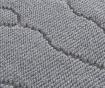 Feet Grey Fürdőszobai szőnyeg 50x70 cm