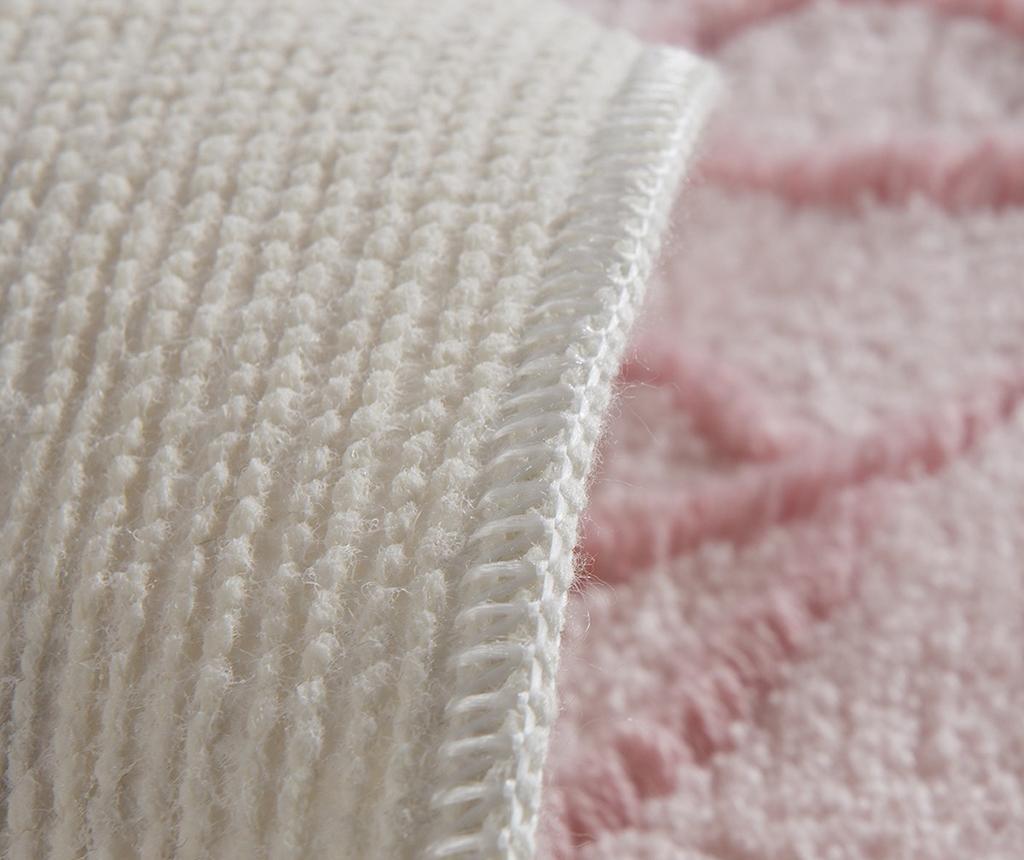 Flamingo Fürdőszobai szőnyeg 60x100 cm