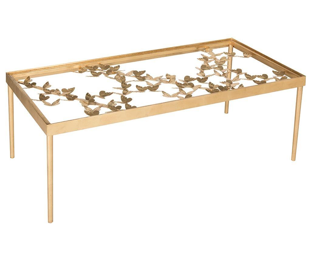 Konferenční stolek Essex  Butterfly