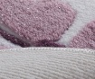 Gene Pink 2 db Fürdőszobai szőnyeg