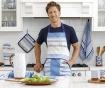 Sada 3 kuchyňských utěrek Clement 45x70 cm