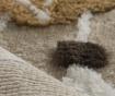 Dreamcatcher Brown Cream 2 db Fürdőszobai szőnyeg
