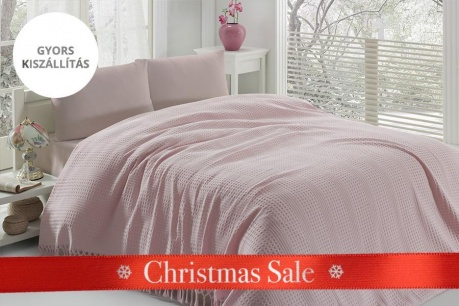 Christmas Sale: Romantikus hotelszoba