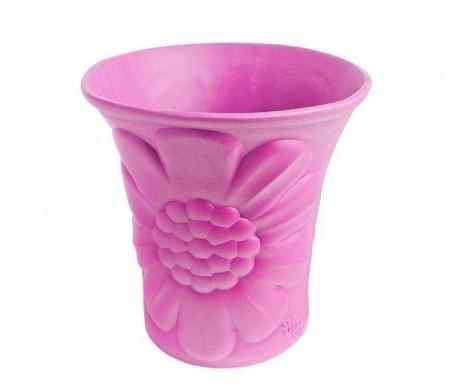 Koš za smeti Kosy Pink