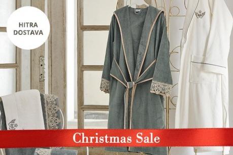 Christmas Sale: Trenutki razvajanja EcoCotton