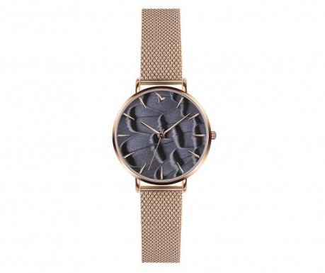Ρολόι χειρός γυναικείο Emily Westwood Dune Glam Rose