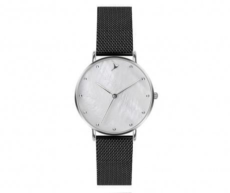 Γυναικείο ρολόι χειρός Emily Westwood Sophie Glam Black
