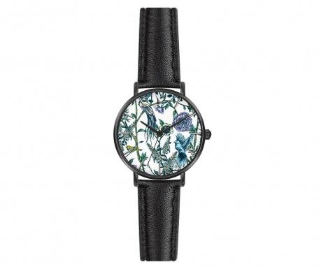 Γυναικείο ρολόι χειρός Emily Westwood Cynthia Black