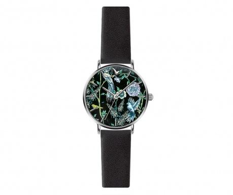 Γυναικείο ρολόι χειρός Emily Westwood Umka Black