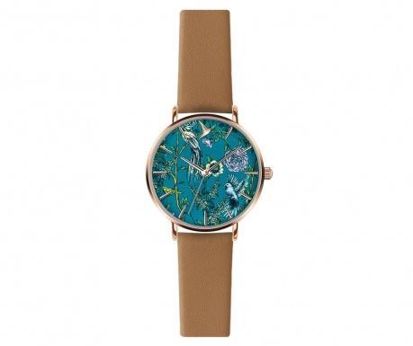 Γυναικείο ρολόι χειρός Emily Westwood Orette Cream