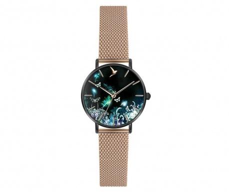 Γυναικείο ρολόι χειρός Emily Westwood Mira Gold