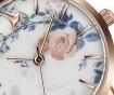 Ženski ručni sat Emily Westwood Rosalia Silver Gold