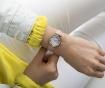 Ženski ručni sat Emily Westwood Trita Pink
