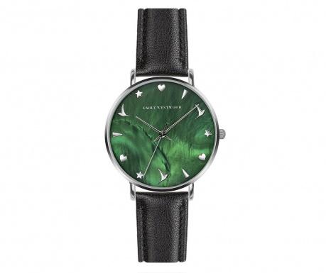 Γυναικείο ρολόι χειρός Emily Westwood Tavia Black