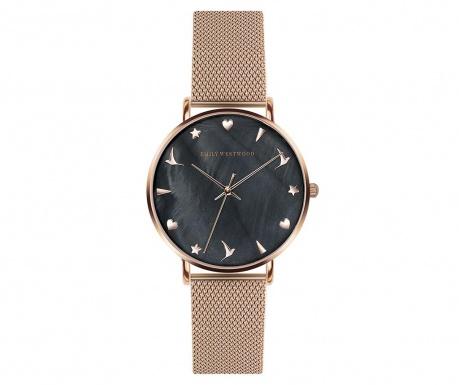 Γυναικείο ρολόι χειρός Emily Westwood Habya Gold