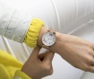 Ženski ručni sat Emily Westwood Trivas Gold