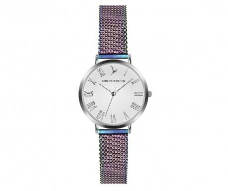 Γυναικείο ρολόι χειρός Emily Westwood Samantha Purple