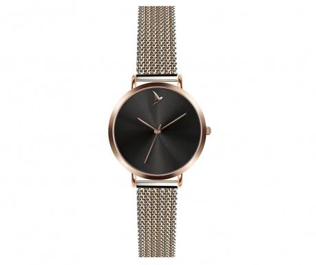 Γυναικείο ρολόι χειρός Emily Westwood Emily Silver Gold