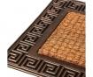 Tabitha Lábtörlő szőnyeg 45x75 cm