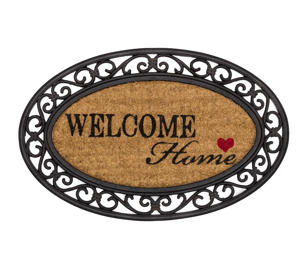 Welcome Home Lábtörlő szőnyeg 45x70 cm