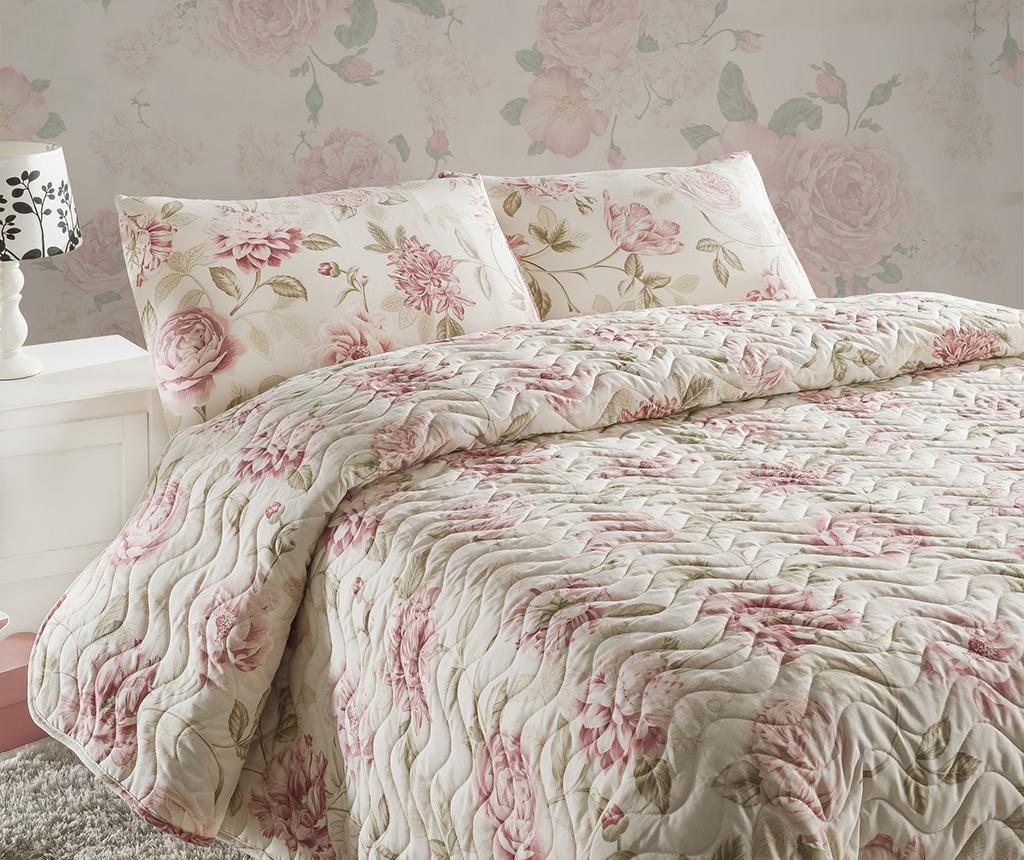 Care Pink King Steppelt ágytakaró garnitúra